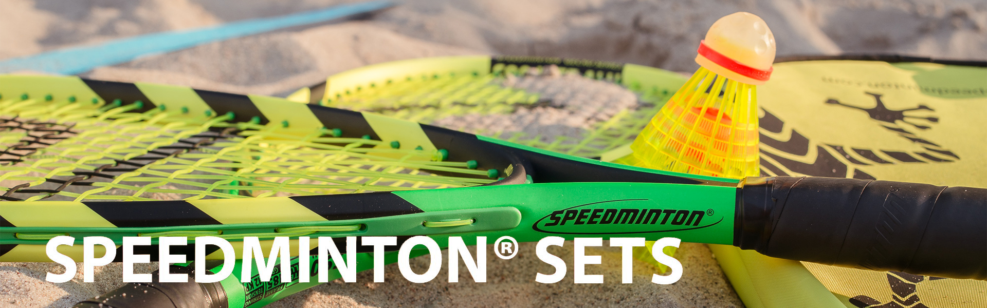 speedminton sets